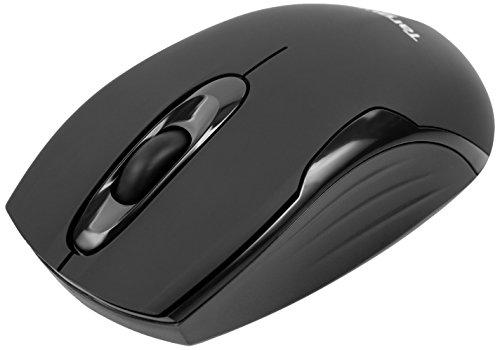 Targus AMW575AP-70 Wireless Mouse, Black
