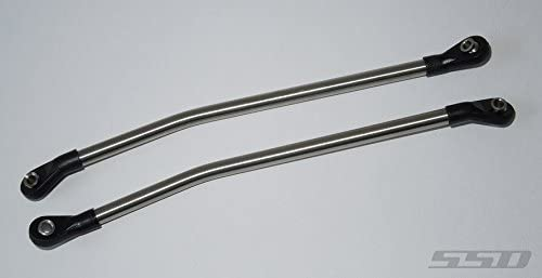 Sales of SALE Portland Mall items from new works SSD RC Titanium Upper Links RR10 for Yeti SMT10