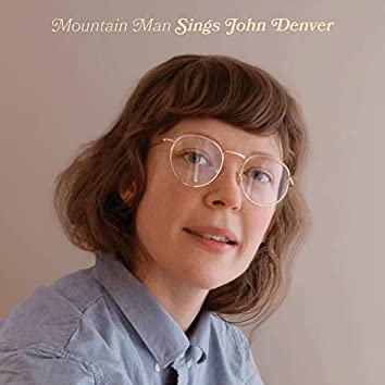 Sings John Denver
