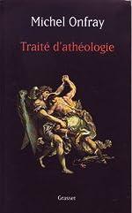 Traité d'athéologie de Michel Onfray