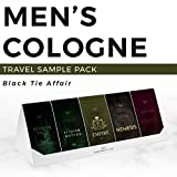 Best Cologne Samples - Mens Cologne Sample Travel Pack of 15 to Review
