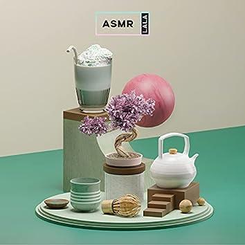 ASMR Kitchen Sounds