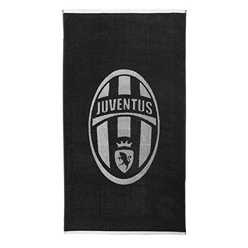 Juventus Telo Mare Juve Ufficiale F.C Puro Cotone 70x135 cm Q700