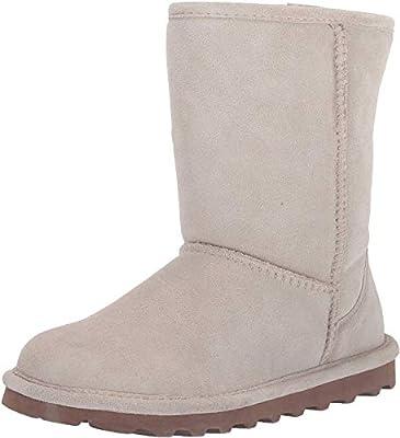 BEARPAW Women's Elle Short Winter Boot