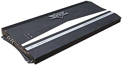 2-Channel High Power MOSFET Amplifier – Slim 6000 Watt Bridgeable Mono Stereo 2..