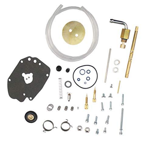 New Carburetor Repair Kit For S&S Master Rebuild Kit Carb Rebuild Set Fit Super E Carburetor