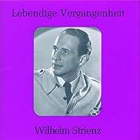 Lebendige Vergangenheit, Living past (German) by VARIOUS ARTISTS (1995-06-20)