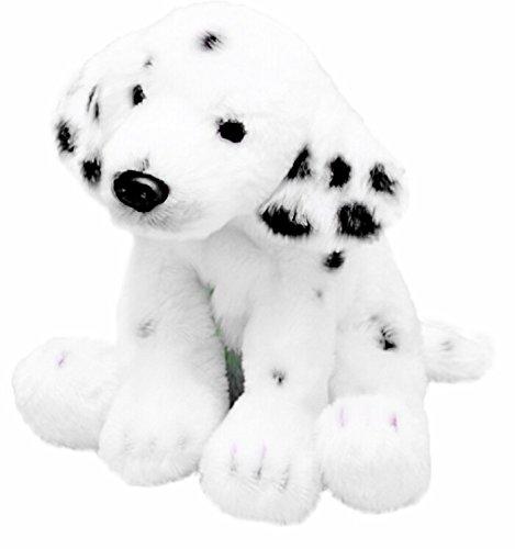 Yomiko 12007 - Suki Gifts sitzender Dalmatiner Hund, 12.7 cm