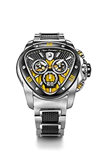 NEW RELEASE Tonino Lamborghini Spyder 1116 Mens Watch Shop and Order Now!! and review image