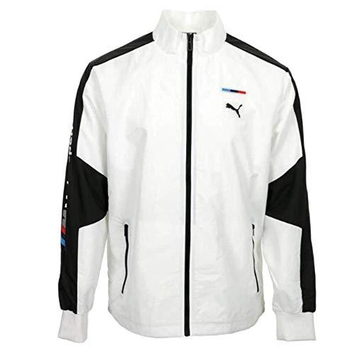 PUMA BMW MMS Woven Jacket, Veste Sport - L