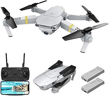 Eachine E58 Pro WiFi FPV Drone with 1080P Camera