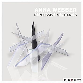 Percussive Mechanics (feat. Julius Heise, Max Andrzejewski, Martin Kruemmling, James Wylie, Igor Spallati, Elias Stemeseder)