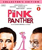 The Pink Panther [ Blu-Ray, Reg.A/B/C Import - Netherlands ]