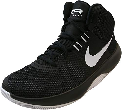 Nike Men's Air Precision High-Top Basketball