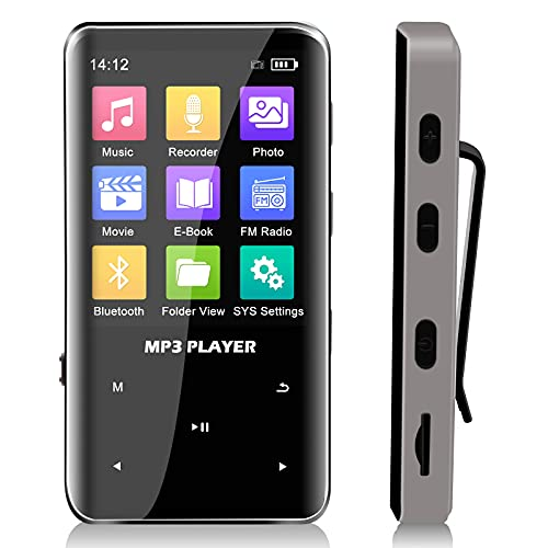 What is the Best wireless mp3 player  for You in 2021