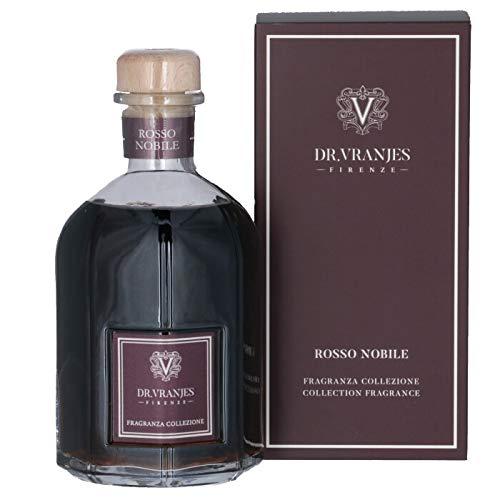 Dr.Vranjes(ドットール・ヴラニエス) 250ml ROSSO NOBILE ディフューザー DIFFUSER04 0014[並行輸入品]