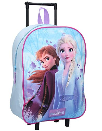 アナと雪の女王2 ディズニー キャリーケース コロコロ スーツケース (並行輸入品)