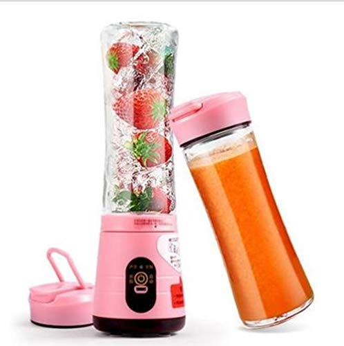 Multifunctional Rechargeable juicer Ice Breaking Mini Portable Juice Machine Men's and Women's Household Fruit Juice Cups