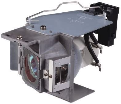 5J.J8C05.001 BenQ Projector Lamp Replacement. Projector Lamp Assembly with Genuine Original Philips UHP Bulb Inside.