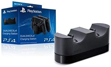 Sony Playstation 4 Dualshock İkili Şarj İstasyonu ( Charging Stat
