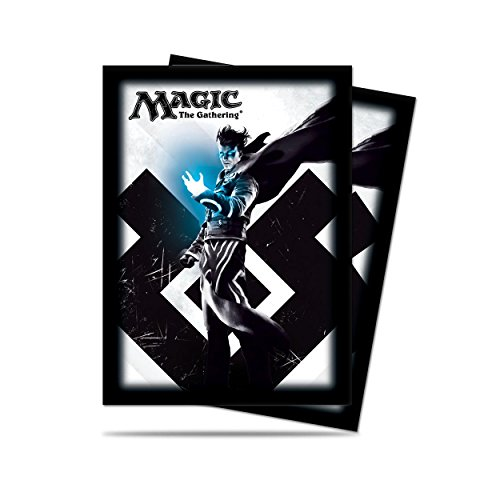 Magic the Gathering: M15 Deck Protector Sleeves Version 2 (UP 86171)