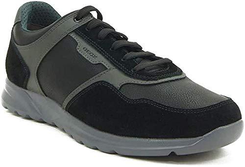 Geox Herren Sneaker Low U Damian A