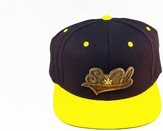 SoCal Trucker Hat, Custom Gold Leaf Logo