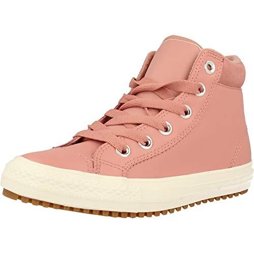 Converse Chuck Taylor All Star PC Boot Sneakers, Rosa, 30 EU