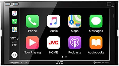 "JVC KWM75BT 6.8"" DMR"