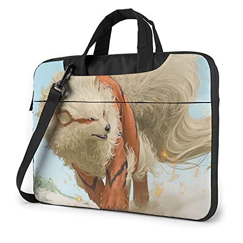 Portátil manga bolso tableta maletín lona protectora ultraportable para