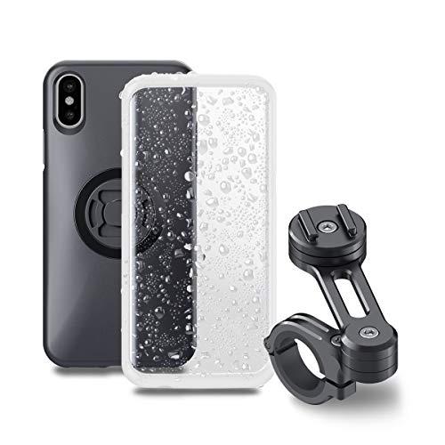 SP Connect Moto Stem Bundle iPhone X/XS Smartphone-Halterung