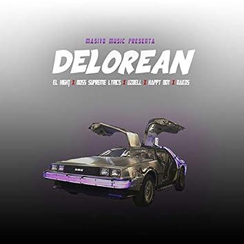 Delorean (feat. El Hight, Uzbell, Happy Boy & Dakos)