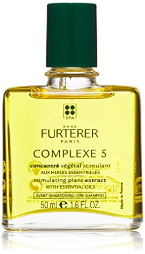 Rene Furterer COMPLEXE 5-50 ml Botella