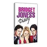 Filmposter Bridget Jones's Diary Romantische Komödie