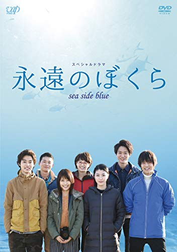 『永遠のぼくら sea side blue(シーサイドブルー)』の動画を配信しているサービスはここ!