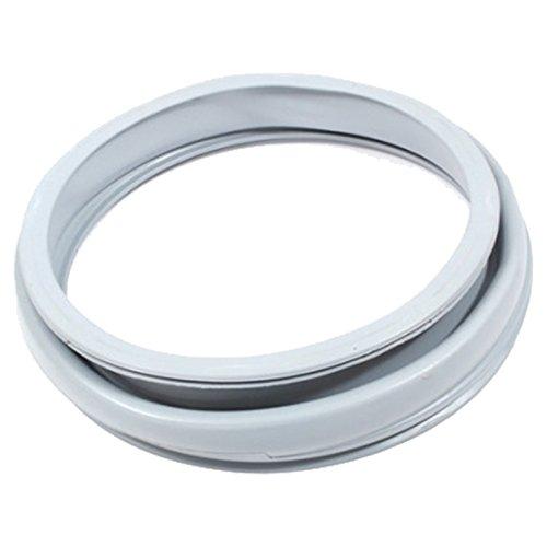 Spares2go Junta de goma para puerta para lavadora Hotpoint Ariston Fitment List A
