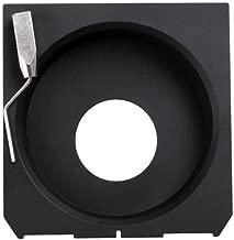 21mm Copal#0 Recessed Lens Board Protector Film Camera Modification Accessories for 4x5 Linhof Technika Wista Chamonix ShenHao Toko Large Format Camera