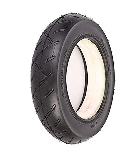 Neumáticos para patinetes eléctricos, 10 pulgadas 10x2,50 neumáticos llenos a prueba de...