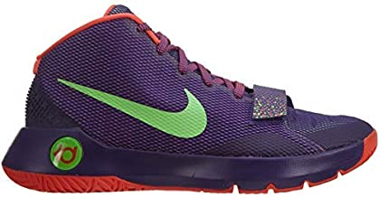 Nike KD Trey III Mens hi top Basketball Trainers 749377 Sneakers Shoes