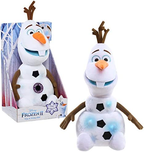 Disney Frozen 2 Sing Swing Olaf product image