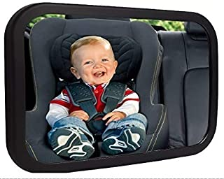 Teeqiang TQ-1-D Baby Safety car Mirror