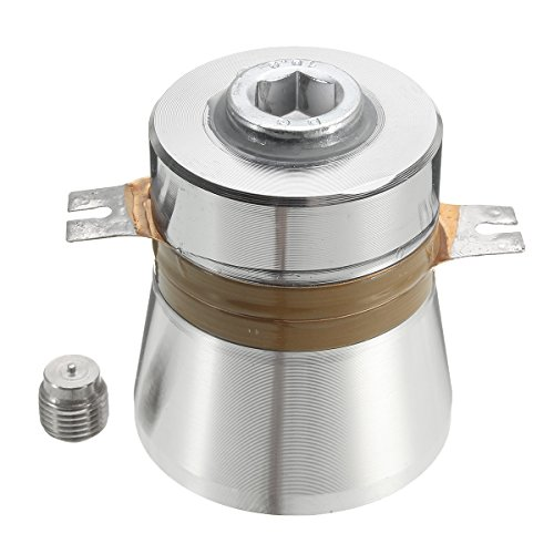 Wchaoen Piezoelektrischer Ultraschallwandler-Reiniger für hohe Umwandlungsleistung 60W 40KHz Werkzeugzubehör