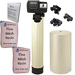 Iron Pro 2 Water Softener and Water Filter