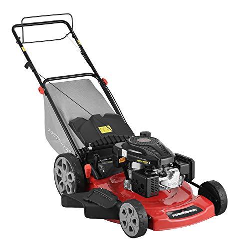 PowerSmart DB2322S 22' 3-in-1 196cc Gas Self Propelled Lawn Mower