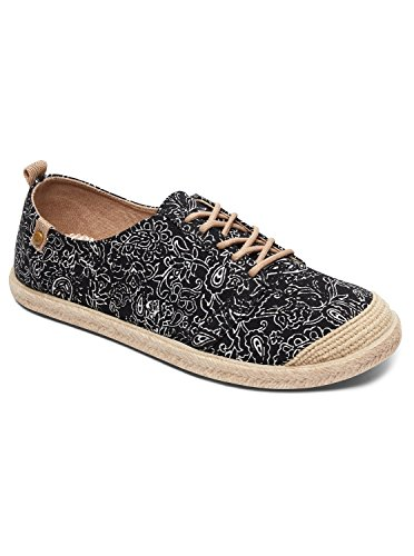 Roxy Damen Sneaker Flora Lace Up Sneakers Women