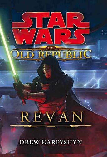 Star Wars The Old Republic Revan (Star Wars: Novelas)