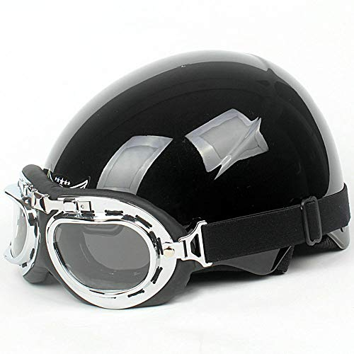 Kids Motorhelm, Kid Bycicle Helmen, Beschermer Helm Kinderen, Kinderhelm Verstelbare Light Safety Helm, 3-13 Jaar Oud, Fiets, Motorfiets, Snowboard, Skateboard