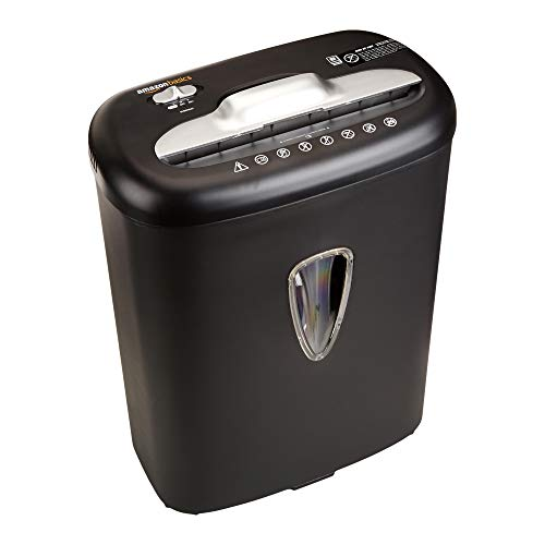 Top 10 Best  Inexpensive Paper Shredder Comparison