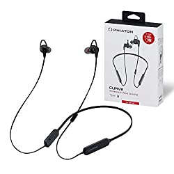 Phiaton BT 120 NC Noise Cancelling Earbuds