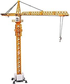 model tower crane